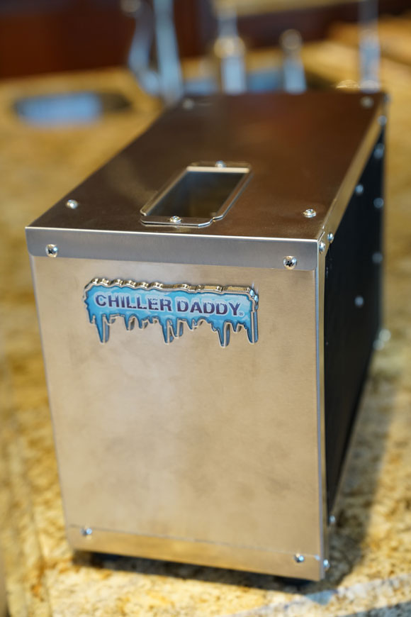 Chiller Daddy 174 Under Sink Water Chiller Chl 501 Great